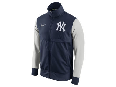 New York Yankees Nike MLB Men's Track Jacket 1.6