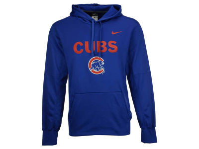 Chicago Cubs Nike MLB Men's Performance Hoodie