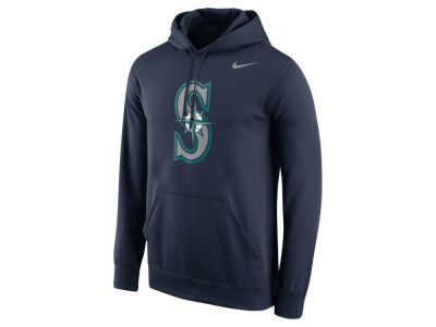 Seattle Mariners Nike MLB Men's Performance Hoodie