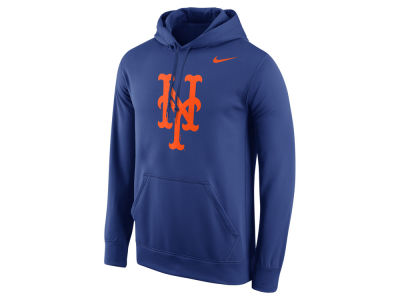 New York Mets Nike MLB Men's Performance Hoodie