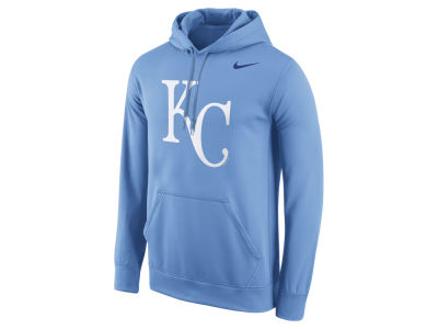 Kansas City Royals Nike MLB Men's Performance Hoodie