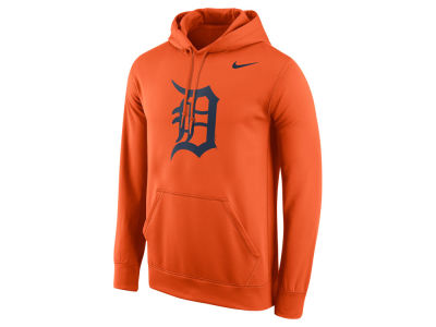 Detroit Tigers Nike MLB Men's Performance Hoodie
