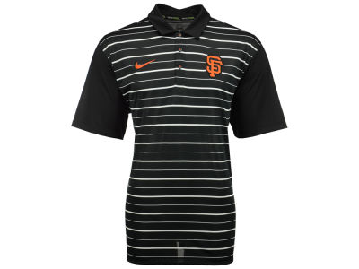 San Francisco Giants Nike MLB Men's Dri-Fit Polo 1.6