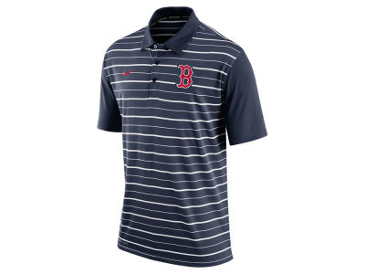 Boston Red Sox Nike MLB Men's Dri-Fit Polo 1.6