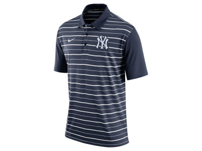 New York Yankees Nike MLB Men's Dri-Fit Polo 1.6
