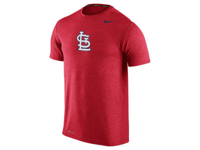 St. Louis Cardinals Nike MLB Men's Dri-Fit Touch T-Shirt