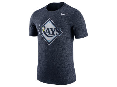 Tampa Bay Rays Nike MLB Men's Marled 1.6 T-Shirt