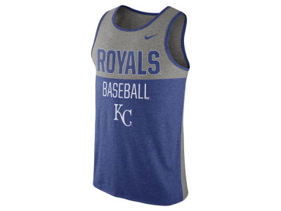 Kansas City Royals Nike MLB Men's Tri Tank