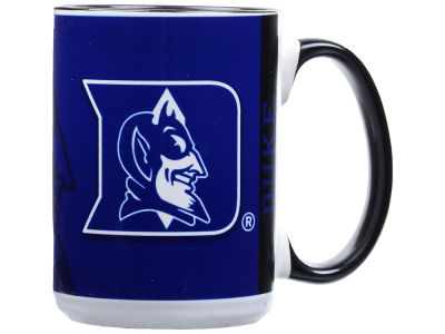 Duke Blue Devils 15oz Super Fan Inner Color Mug