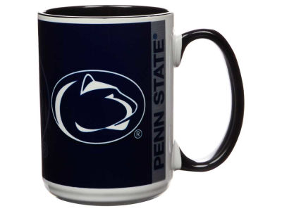 Penn State Nittany Lions 15oz Super Fan Inner Color Mug