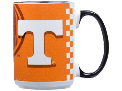 Tennessee Volunteers 15oz Super Fan Inner Color Mug