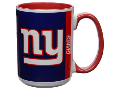 New York Giants 15oz Super Fan Inner Color Mug