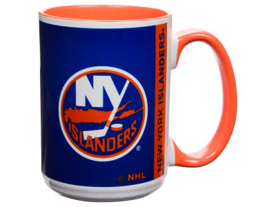 New York Islanders 15oz Super Fan Inner Color Mug