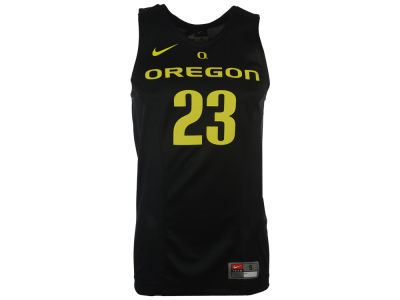 Oregon Ducks Nike NCAA Men's Authentic Hyper Elite Basketball Jersey 2016