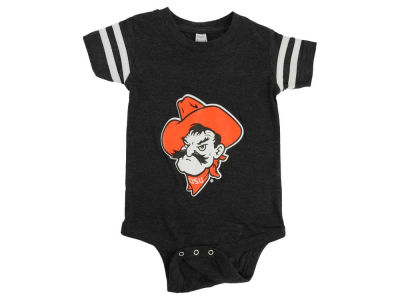Oklahoma State Cowboys NCAA Infant Game Romper