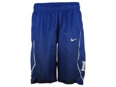 Duke Blue Devils Nike NCAA Men's Authentic Hyper Elite Basketball Shorts