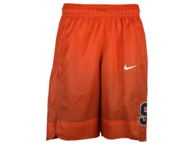 Syracuse Orange Nike NCAA Men's Authentic Hyper Elite Basketball Shorts