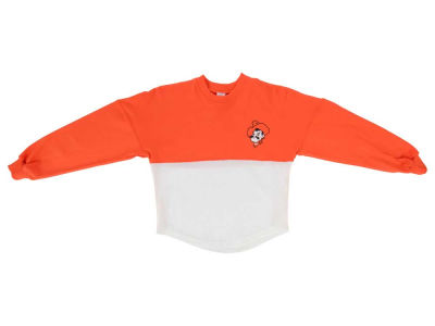 Oklahoma State Cowboys NCAA Toddler Two-Tone Sweeper Shirt