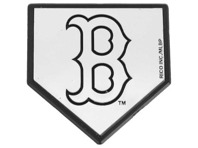 Boston Red Sox Auto Emblem