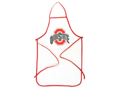 Ohio State Buckeyes Barbecue Apron