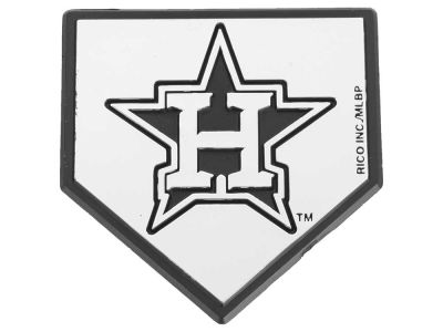 Houston Astros Auto Emblem