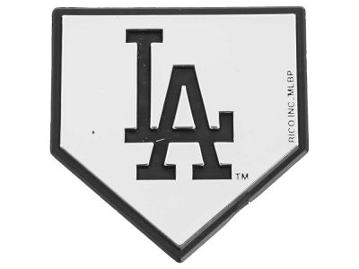 Los Angeles Dodgers Auto Emblem