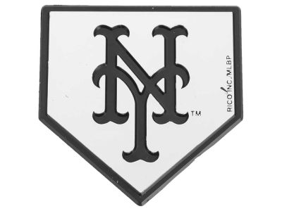 New York Mets Auto Emblem
