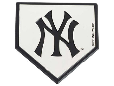 New York Yankees Auto Emblem