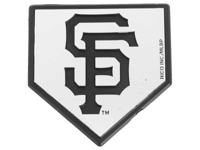 San Francisco Giants Auto Emblem