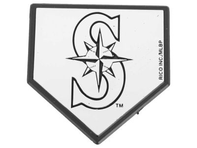 Seattle Mariners Auto Emblem