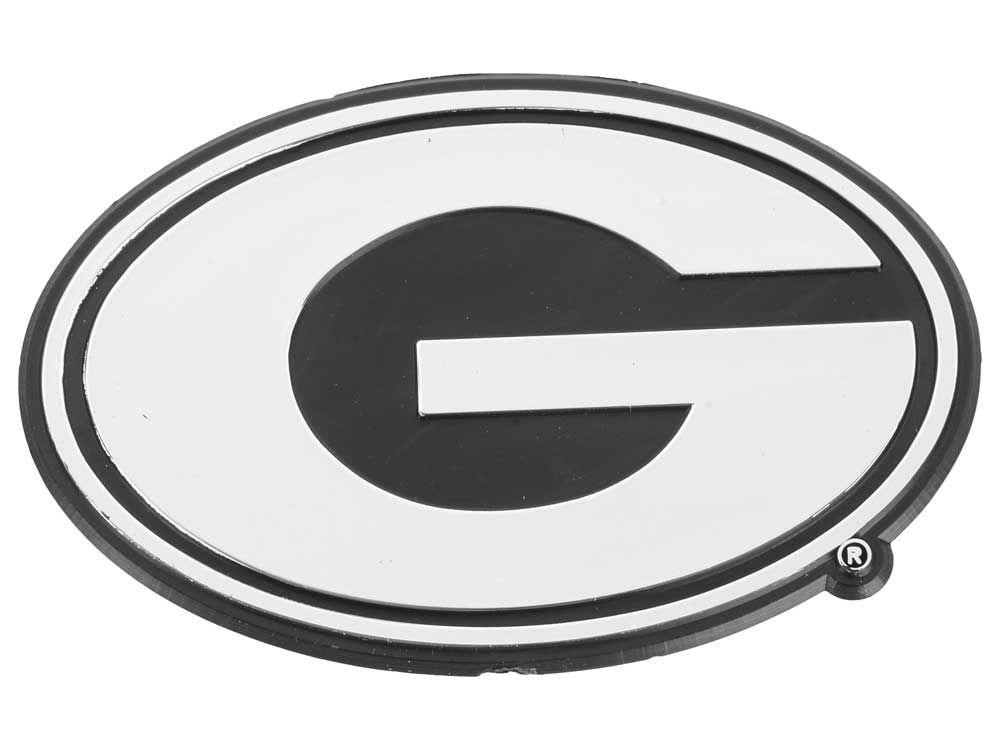 Georgia Bulldogs Auto Emblem Lids