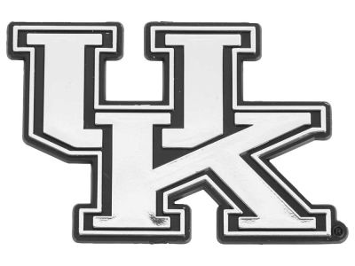 Kentucky Wildcats Auto Emblem