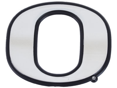 Oregon Ducks Auto Emblem