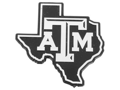 Texas A&M Aggies Auto Emblem