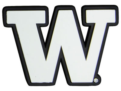 Washington Huskies Rico Industries Auto Emblem