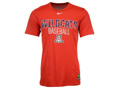 Arizona Wildcats Nike NCAA Men's Baseball Legend Team Issue T-Shirt