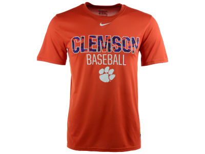 Clemson Tigers Nike NCAA Men's Baseball Legend Team Issue T-Shirt