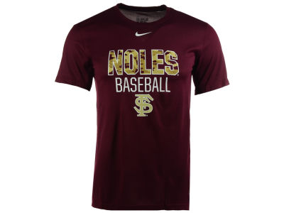 Florida State Seminoles Nike NCAA Men's Baseball Legend Team Issue T-Shirt
