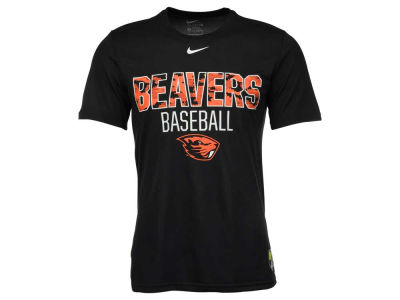 Oregon State Beavers Nike NCAA Men's Baseball Legend Team Issue T-Shirt