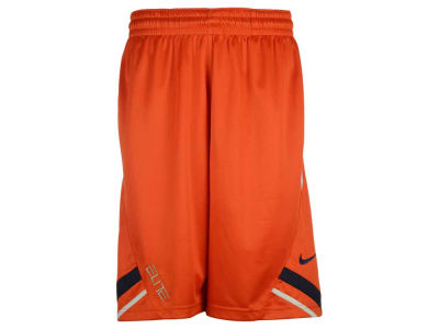 Syracuse Orange Nike NCAA Men's New Classic Shorts