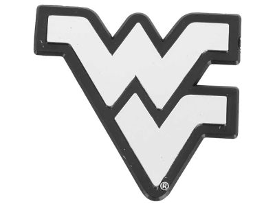 West Virginia Mountaineers Rico Industries Auto Emblem