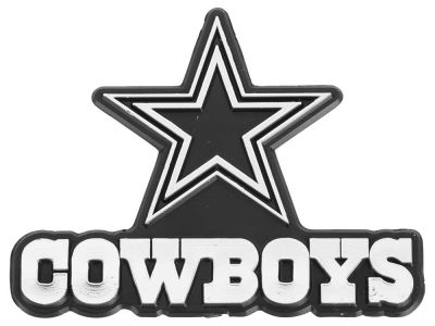 Dallas Cowboys Auto Emblem
