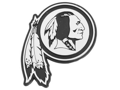 Washington Redskins Auto Emblem