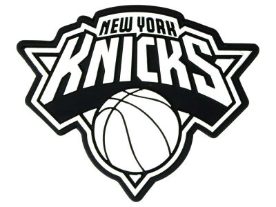 New York Knicks Auto Emblem