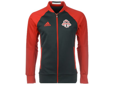 Toronto FC Reebok MLS Men's Anthem Full Zip Jacket