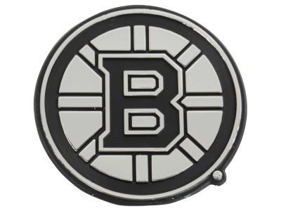 Boston Bruins Auto Emblem