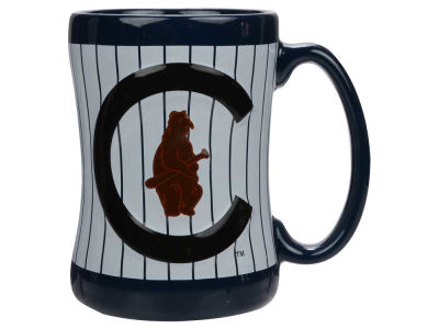 Chicago Cubs 14 oz Relief Mug
