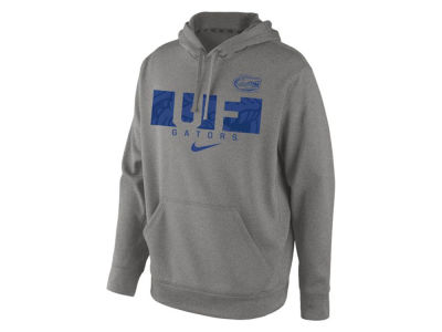 Florida Gators Nike NCAA Men's Week Zero Performance Hoodie