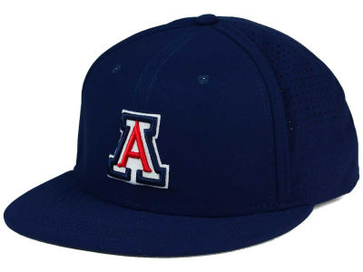 Arizona Wildcats Nike NCAA True Vapor Fitted Cap