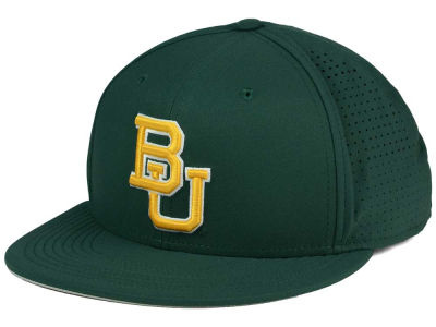 Baylor Bears Nike NCAA True Vapor Fitted Cap